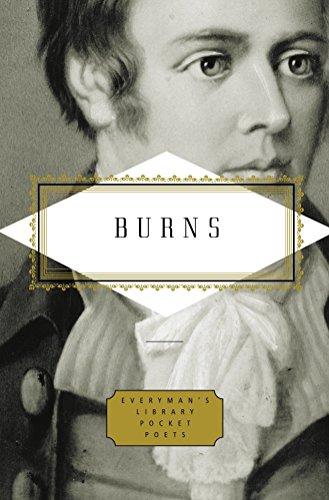9780307266163: Burns: Poems (Everyman's Library Pocket Poets Series)