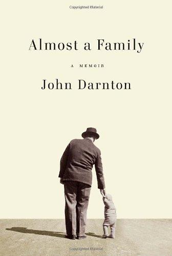 9780307266170: Almost a Family: A Memoir