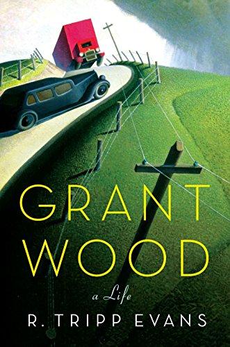 9780307266293: Grant Wood: A Life