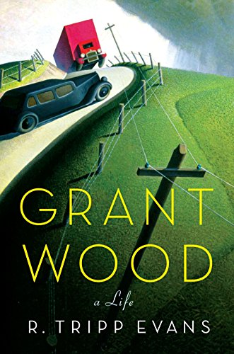 [signed] Grant Wood : a Life: Signed By Author