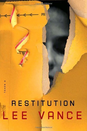 Restitution: Vance, Lee