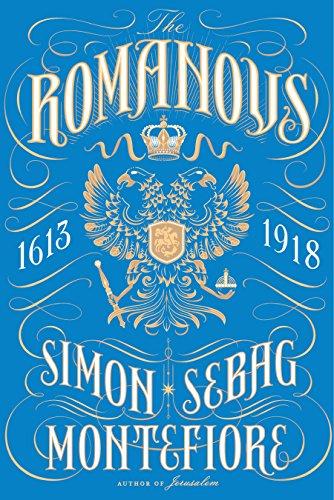 9780307266521: The Romanovs: 1613-1918
