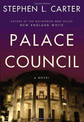 9780307266583: Palace Council (Elm Harbor, Book 3)