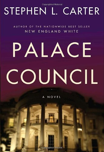 9780307266583: Palace Council (Elm Harbor, Book 3)