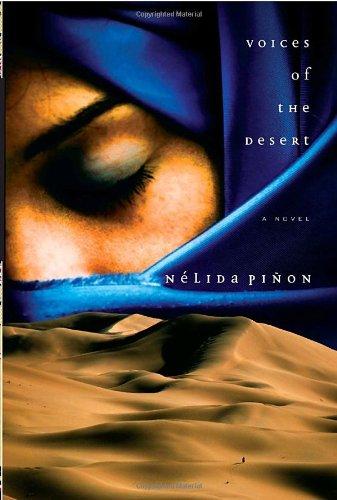 Voices of the Desert: A novel: Nelida Pinon