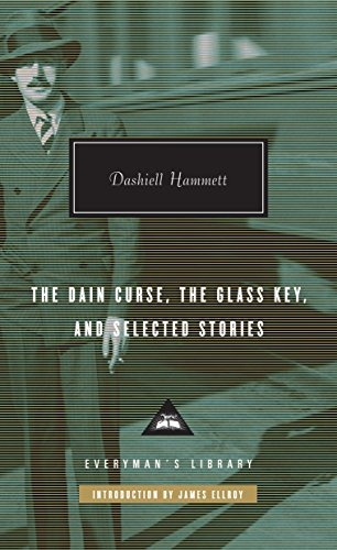 9780307266699: The Dain Curse, The Glass Key, and Selected Stories