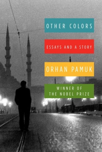 Other Colors: Orhan Pamuk