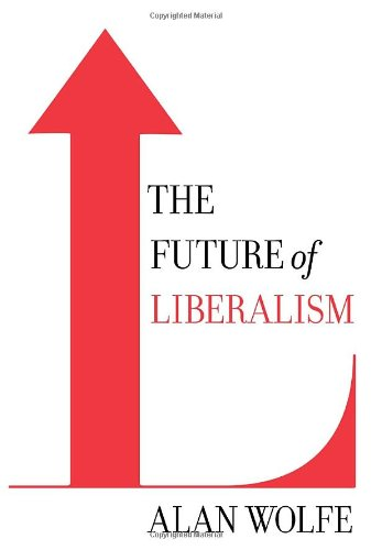 The future of liberalism.