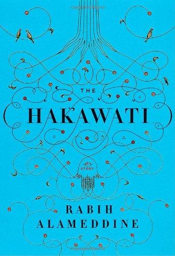 9780307266798: The Hakawati