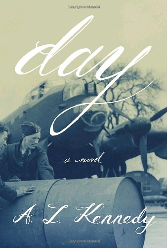 9780307266835: Day: A novel