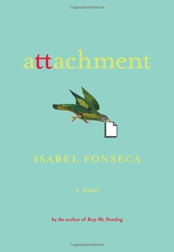 9780307266910: Attachment