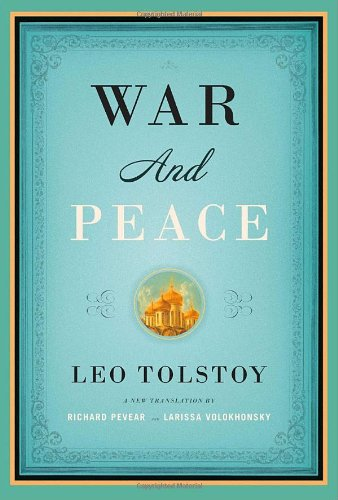 9780307266934: War and Peace