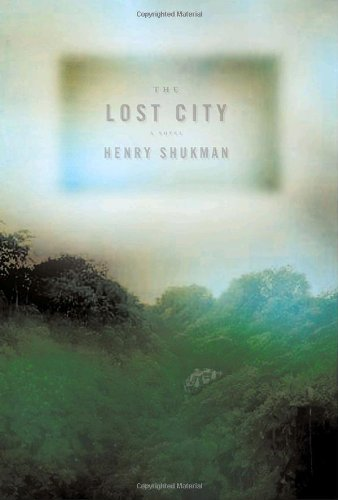 9780307266941: The Lost City