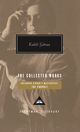 9780307267078: Kahlil Gibran, The Collected Works
