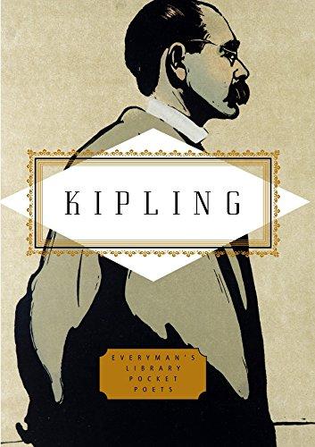 9780307267115: Kipling: Poems (Everyman's Library Pocket Poets Series)