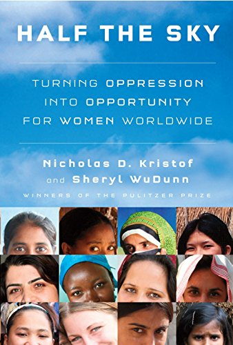 9780307267146: Half the Sky: Turning Oppression Into Opportunity for Women Worldwide