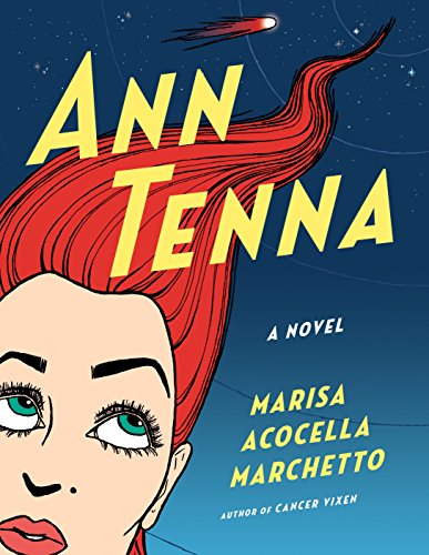 9780307267474: Ann Tenna: A novel
