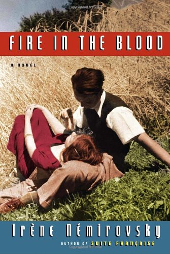 9780307267481: Fire in the Blood