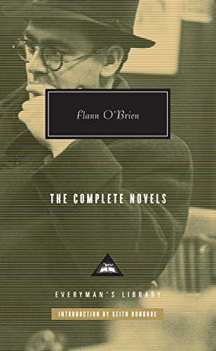 9780307267498: The Complete Novels of Flann O'Brien (Everyman's Library)