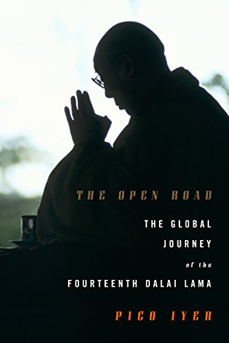The Open Road: The Gobal Journey of the Fourteenth Dalai Lama