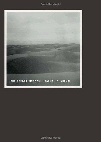 9780307268020: The Border Kingdom