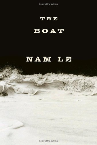 9780307268082: The Boat (Rough-Cut)