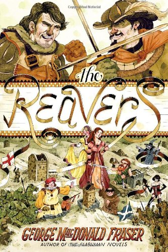 9780307268105: The Reavers