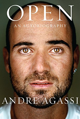 Open: An Autobiography: Agassi, Andre
