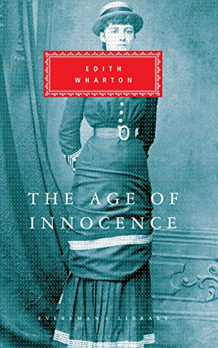 9780307268204: The Age of Innocence (Everyman's Library (Cloth))