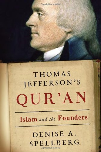 9780307268228: Thomas Jefferson's Qur'an: Islam and the Founders