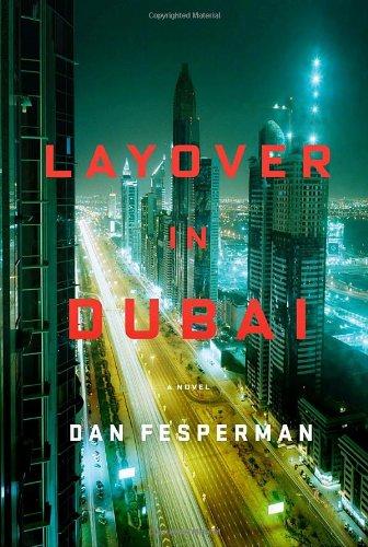 9780307268389: Layover in Dubai