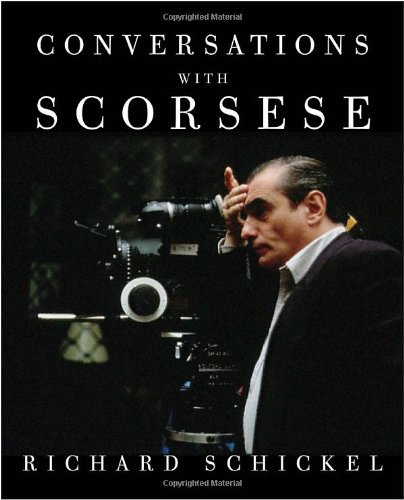 9780307268402: Conversations with Scorsese
