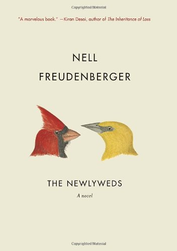 The Newlyweds (Signed First Edition): Nell Freudenberger