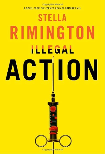 Illegal Action: Rimington, Stella
