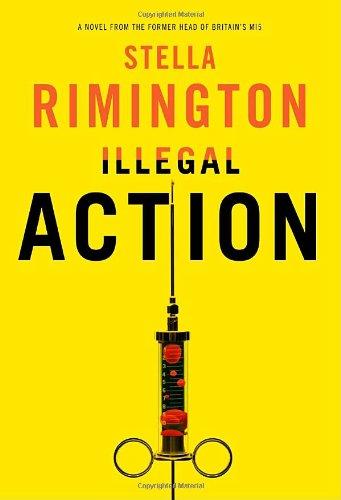 Illegal Action: Rimington, Stella