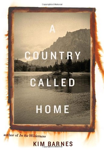A Country Called Home (Signed): Barnes, Kim
