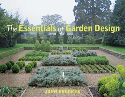 9780307269027: The Essentials of Garden Design