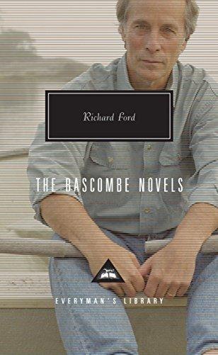 9780307269034: The Bascombe Novels (Everyman's Library Contemporary Classics Series)