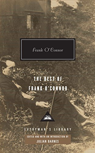 9780307269041: The Best of Frank O'Connor (Everyman's Library)