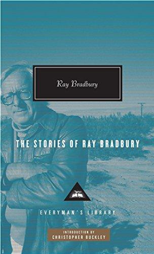 9780307269058: The Stories of Ray Bradbury (Everyman's Library Contemporary Classics Series)