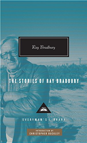 9780307269058: The Stories of Ray Bradbury (Everyman's Library Contemporary Classics Series)