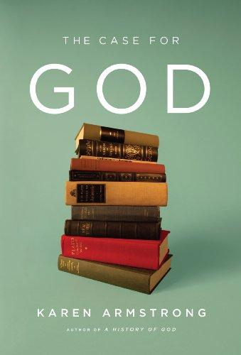 9780307269188: The Case for God