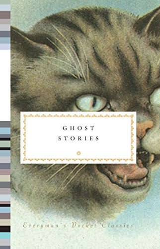 9780307269249: Ghost Stories (Everyman's Library Pocket Classics Series)