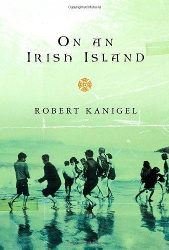 On an Irish Island.: Kanigel, Robert