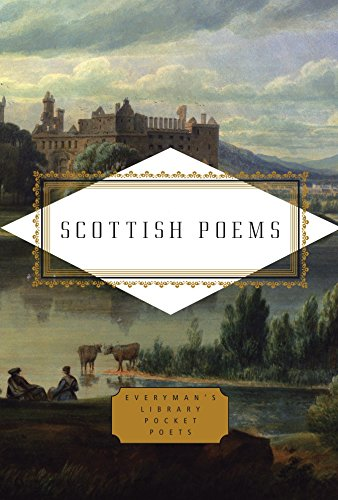 9780307269713: Scottish Poems