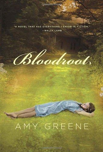 Bloodroot: Greene , Amy