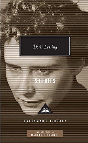 9780307269881: Stories (Everyman's Library Contemporary Classics Series)