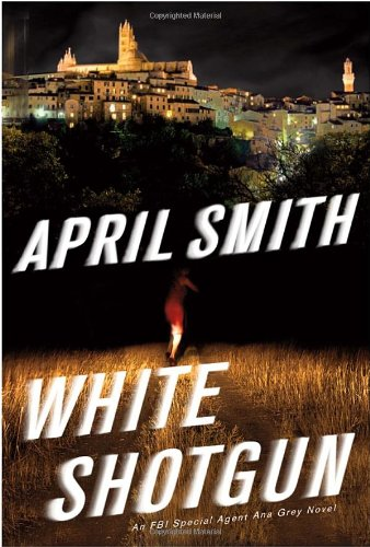 White Shogun **Signed**: Smith, April