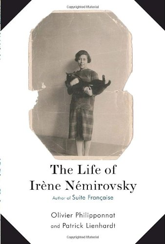 9780307270214: The Life of Irene Nemirovsky: 1903-1942