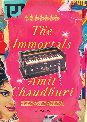 9780307270221: The Immortals